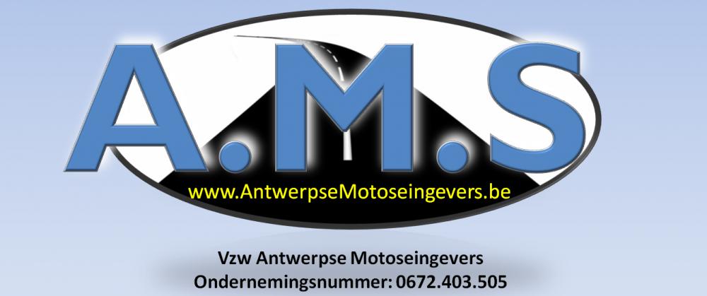 Antwerpse Moto Seingevers